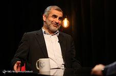 رابطه حال حاضر وزیر راه و شهرسازی احمدی نژاد با او!