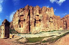 نمایی متفاومت از نخستین تمدن جهان در مرودشت