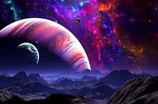 با ماموریت جدید ناسا به سیاره مشتری سفر کنید