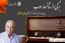 علی محمد افغانی؛ از«شوهر آهو خانم»تا «شادکامان دره قره سو»