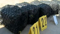 کشف 600 کیلوگرم کوکائین از دو مرد در دریا