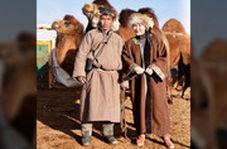 سفر ۱۲۰۰۰ کیلومتری با شتر، از مغولستان تا انگلستان!