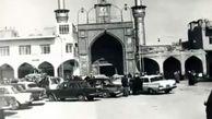 تصاویر قدیمی از کربلا در دهههای ۴۰ و ۵۰