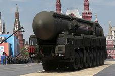 آزمایش قویترین موشک هسته ای جهان