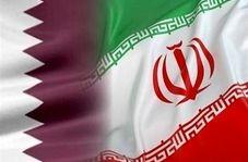 محصولاتی که از ایران به کشور قطر صادر میشود