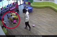 ویدئویی که خشم میلیون ها چینی را برانگیخت!
