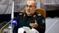 انتقاد شدید توئیتری از حرفهای سردار کمالی در تلویزیون درباره معافیت خدمت پسرش از خدمت سربازی!