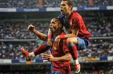 سالروز دیدار بارسلونا 6 - رئال مادرید 2 (2009)