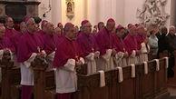 رسوایی بزرگ اربابان کلیسا در آلمان