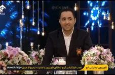 عقب نشینی امیر حسین رستمی از اظهارات تندش در برنامه زنده تلویزیونی+فیلم