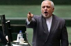 این سخنان رهبری تقدیم به آقای ظریف