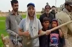 دابسمش طنز یک بسیجی جهادگر خطاب به مسئولان