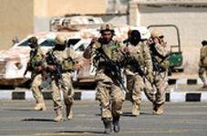 استفتای سرباز سعودی درباره نمازخواندن با پوشک در جنگ یمن!