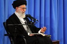 عبرت گرفتن از حوادث   شرح حدیث پیامبر اکرم(ص) توسط رهبر انقلاب