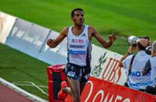 سوتی عجیب نفر اول دوی ۵۰۰۰ متر او را دوم کرد!