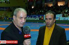 جام تختی، یک نمره مثبت در کارنامه مدیریتی کرمانشاه  بود