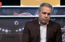پاسخ عرب به شایعات تغییر مدیریتی در پرسپولیس