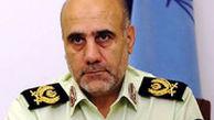 اعتراض رئیس پلیس تهران به عدم همکاری دستگاهها در جمعآوری معتادان متجاهر