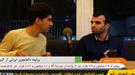 روایت تاسف بار دانشجوی ایرانی تازه برگشته از ووهان از شوخی های مردم با آنها