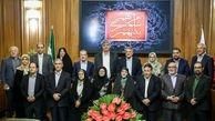 بذل و بخشش دقیقه نودی اصلاح طلبان در شهرداری تهران