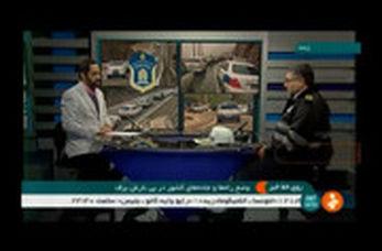 آخرین وضعیت جادههای هراز و چالوس از زبان رئیس پلیس راه کشور