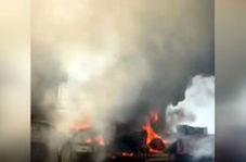 وقتی آتش به جان فلافلیهای اهواز افتاد