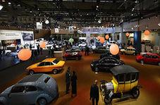نمایشگاهی متفاوت در آلمان که کلاسیکبازها را به این کشور کشاند