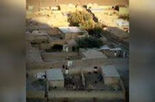 روستای شنی؛مقصد جدید گردشگران ایران و جهان