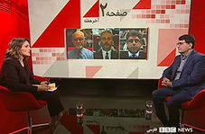 روایت تحلیلگر بی بی سی از دشمنی آمریکا با مردم ایران