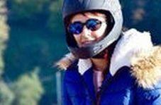 هفتمین شب درگذشت مبینا گوهری و اقدام ارزنده سمن های فعال محیط زیست