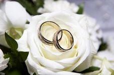 جشن عروسی به رنگ هیئت