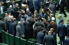 رای اعتماد نمایندگان ملت به وزرای پیشنهادی روحانی