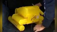 تضمین سلامت کودکان در خودرو با محافظ بادی کوچک