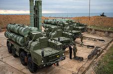 فیلمی از استقرار سامانههای پدافندی اس ۴۰۰ در شمالغرب روسیه