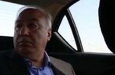 رسول دانیالزاده مخفیانه قبل بازداشت در فرست کلاس هواپیمای اماراتی!