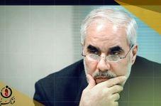 با قسم حضرت عباس وزیر بهداشت، کرونا از بین نمیرود/در دولت خاتمی دوران بسیار مطلوبی را شاهد بودیم