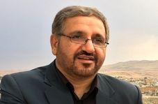 اختصاصی/ صحبت های فرهاد تجری در خصوص مشکلات فعالان اقتصادی در حضور وزیر صمت