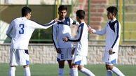 اختصاصی/ تصاویر دیدنی از بازی تیم های نوجوانان پیکان و پرسپولیس