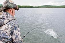 ماهیگیر خلاق