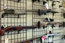 افزایش باورنکردنی فروش اسلحه در آمریکا + فیلم