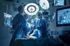 روحیه بالای پزشکان ایرانی در بیمارستان