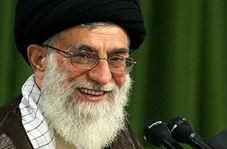 ماجرای مزاح رهبر انقلاب با سن آیت الله جنتی