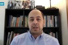 پاسخ جالب کارشناس ایران اینترنشنال به سیاهنمایی مجری این شبکه