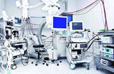 دستگاههای ارسالی به بیمارستانها از کار افتاده هستند!
