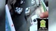 سرقت ماشینهای سایپا و ایرانخودرو در کمتر از ۵ ثانیه!