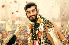 غوغای سرتاسر؛ نماهنگ زیبایی از بیانات رهبرانقلاب درباره شهید حججی