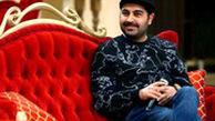 خواندن آهنگ برره توسط بهنام صفوی جلوی مهران مدیری