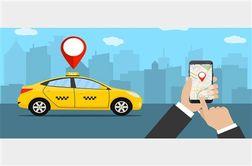 اعلام بخشی از جزئیات برنامه دولت برای سوخت تاکسی های اینترنتی