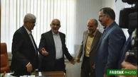 حضور آقای مصری در شورای شهر آب ریختن بر روی آتش بود