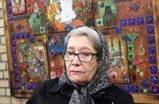 اولین ویدئو از دکتر مینو محرز در قرنطینه خانگی